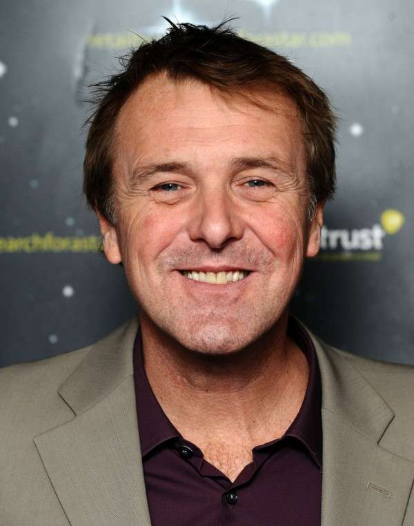 Phil Tufnell