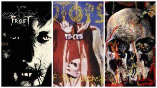 Creepiest Metal Songs
