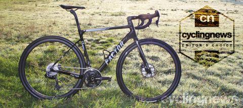 Factor LS gravel bike