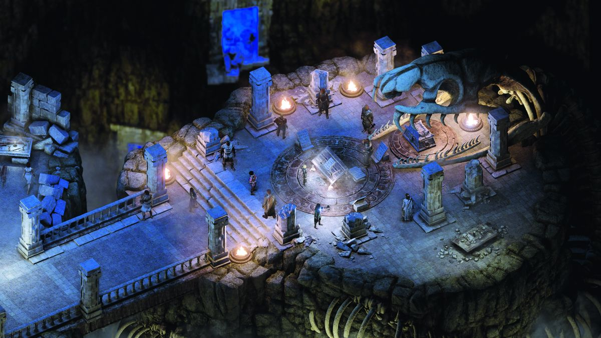 pillars of eternity 2 patch 1.2