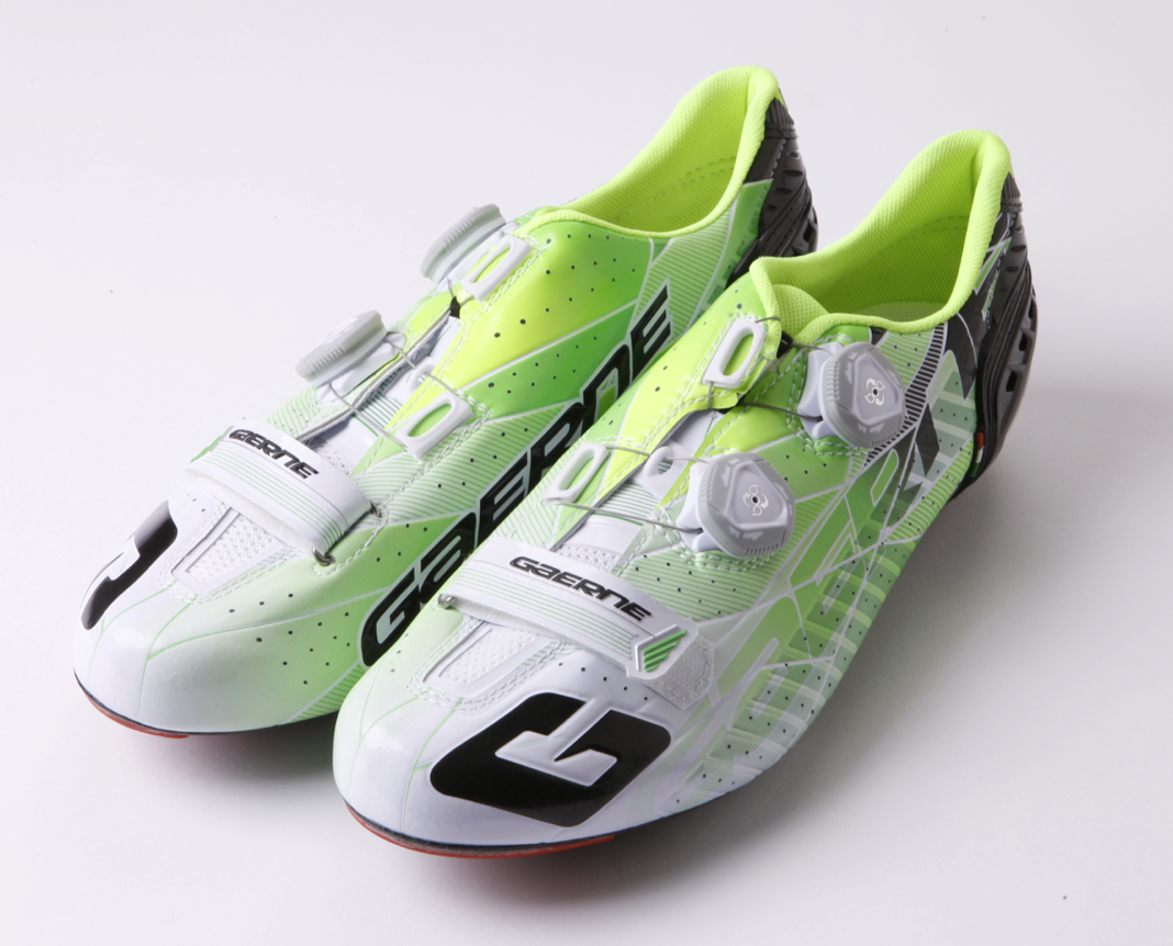 bc0421ca7 Gaerne G.Stilo shoes review - Cycling Weekly