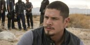 Mayan M.C.'s J.D. Pardo Had A Hard Time Convincing Kurt Sutter He Was Right For The Sons Of Anarchy Spinoff
