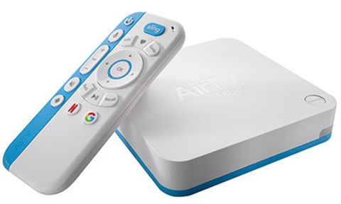 AirTV Player Review: Android TV Meets Antenna TV | Tom's Guide
