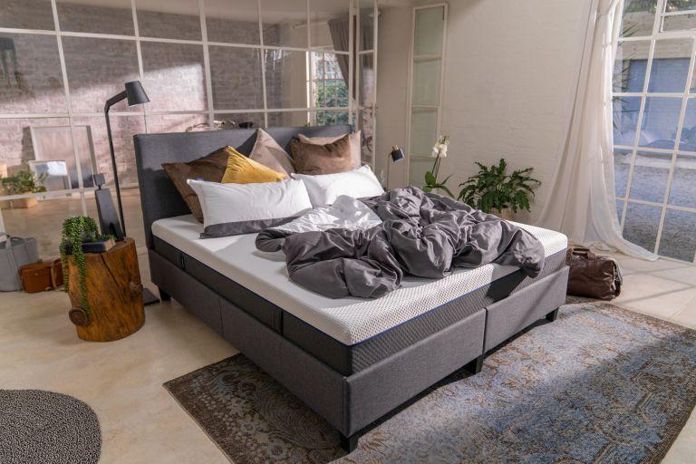 best memory foam mattress: emma mattress