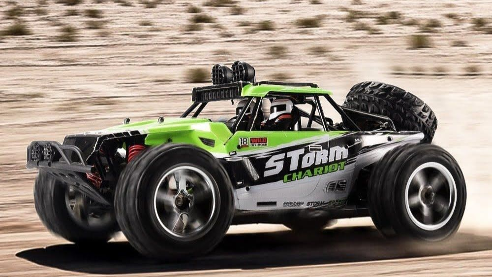 The best remote control cars for Christmas 2018: from