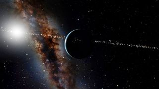 E.T. could also potentially have detected life on Earth, scientists say.