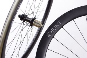 Hunt Bike Wheels releases three sub-1500g carbon clincher disc wheelsets