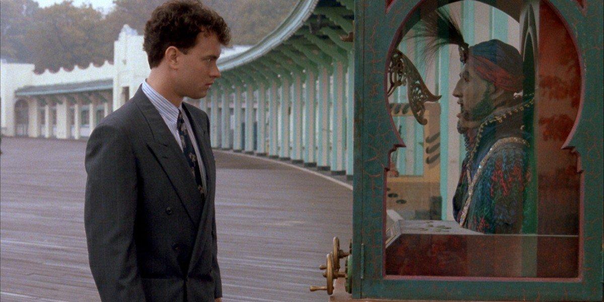 Tom Hanks in Big