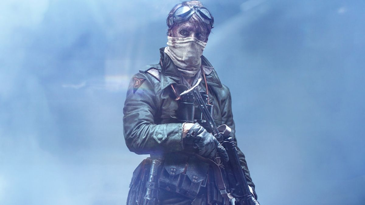 DICE drops the axe on Battlefield 5's planned 5v5 mode