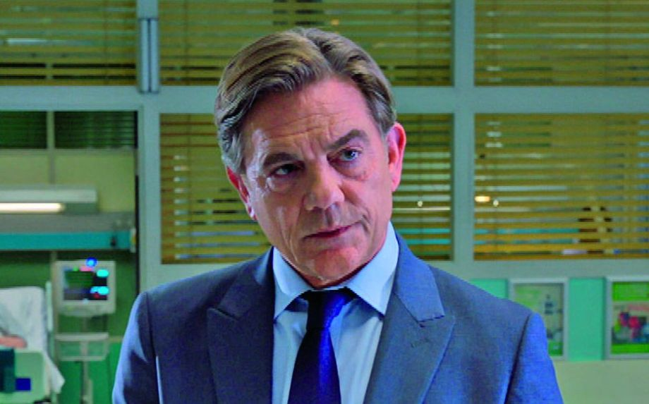 Holby City John Michie as Guy Self
