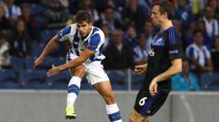 Andre Silva, Porto