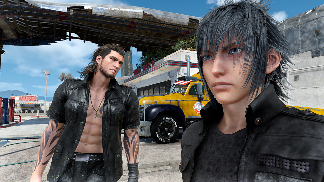 Tested: Denuvo DRM has no performance impact on Final Fantasy 15
