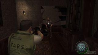 Resident Evil 1 remade in Resident Evil 4