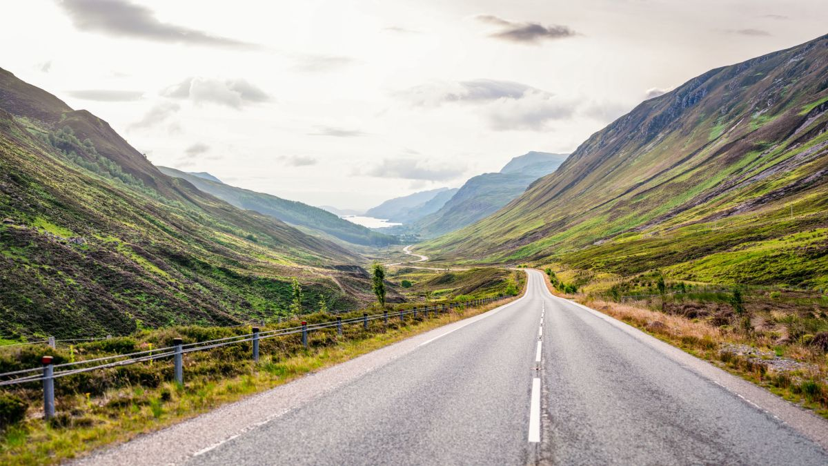 Take a look at these breathtaking Scotland road trips you'll want to tick off your travel list