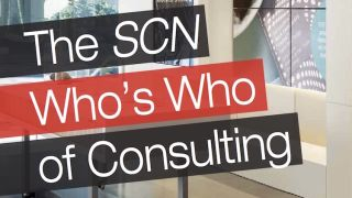 Who's Who of Consulting 2016 Entry Opens
