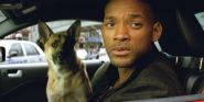 What I Am Legend's Director Would Change In Retrospect