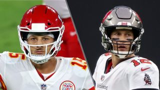 How to watch Super Bowl 2021: live stream Chiefs vs Buccaneers for free online