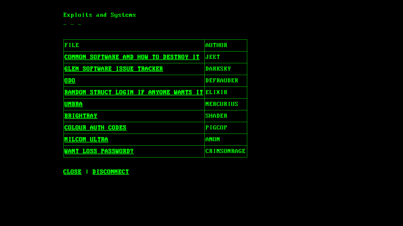Hack the '80s internet in free hacking adventure Wardialler | PC Gamer