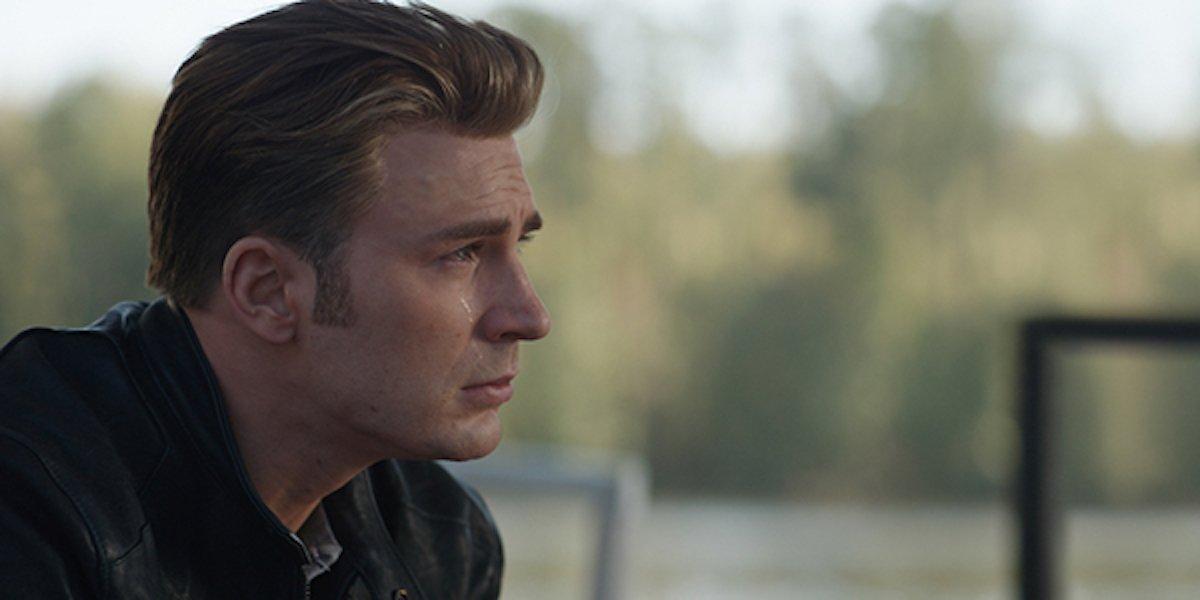 Мстители: сцена финала, которая все еще волнует Криса Эванса