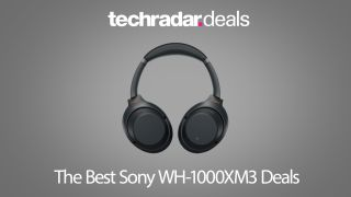 Cheap Sony WH-1000XM3 deals, sales and prices