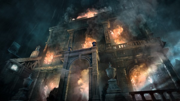 Thief 4 System Requirements Announced For PC #30354