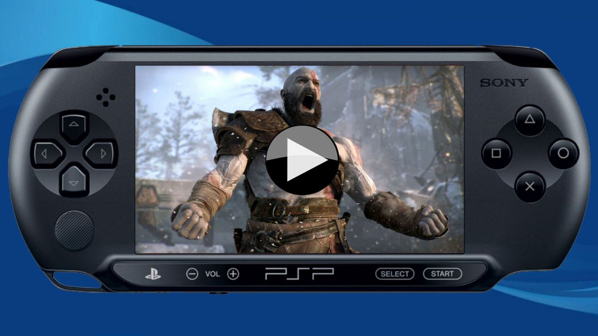 Ps5 Update Fresh Sony Playstation Leak Hints At New Psp 5g Companion Console T3