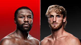 Mayweather vs Logan Paul live stream: how to watch the boxing from anywhere, full fight