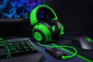 Get the best Xbox One gaming headset, the Razer Kraken Tournament Edition, for $30 less