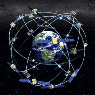 Navstar: GPS Satellite Network | Space
