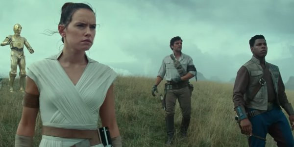 Kathleen Kennedy Teases The Star Wars Sequel Characters Returning For Future Installments