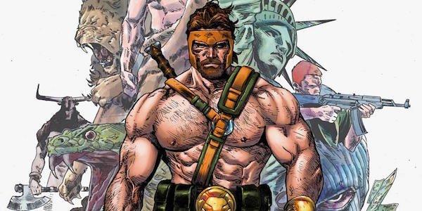 Hercules comics image