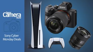 Sony Cyber Monday deals