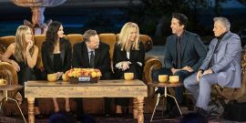 Friends Reunion: How One Of The Special's Most Emotional Moments Was Nearly Ruined