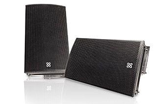 Crest Audio CPS Series Loudspeakers