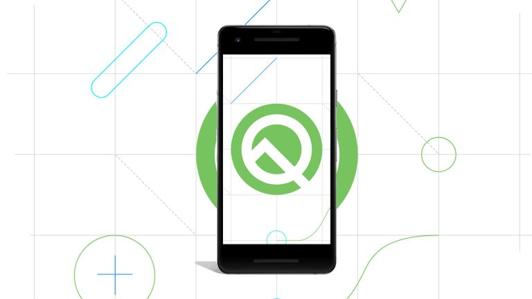Google Android Q Beta includes a desktop mode - Android