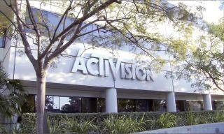 Activision Blizzard's Santa Monica studio