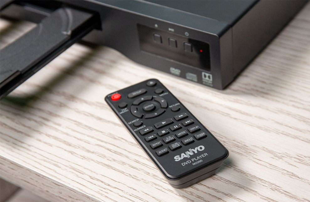 Sanyo Review - Pros, Cons and Verdict | Top Ten Reviews