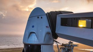 SpaceX launch November 15