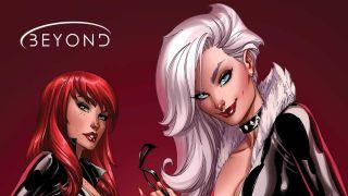 Mary Jane & Black Cat: Beyond #1