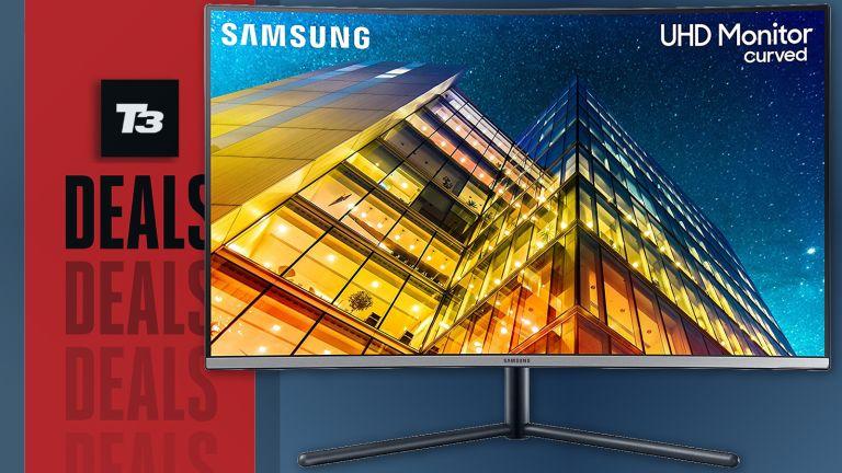 best cheap samsung monitor deals