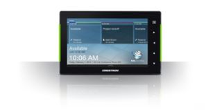 Crestron TSS-752 7-Inch Room Scheduling Touch Screen