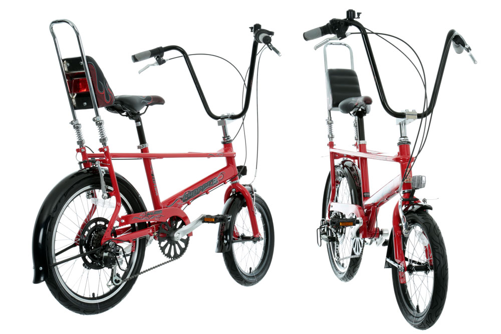 Raleigh Chopper: bicycle classic - Cycling Weekly