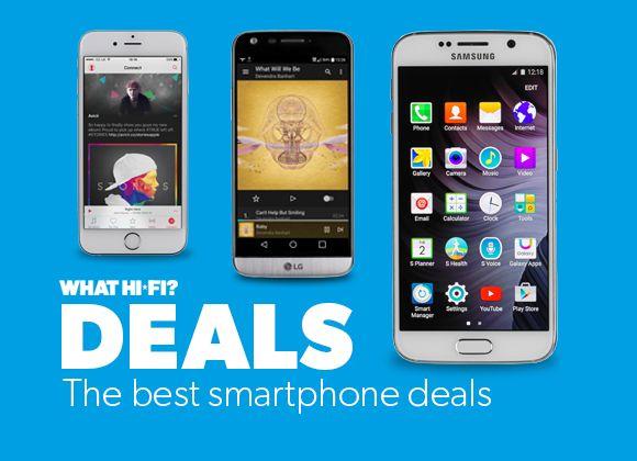 Best Wireless Deals For Iphone