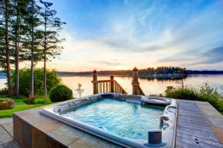 5 Weird Ways Hot Tubs Can Make You Sick | Live Science