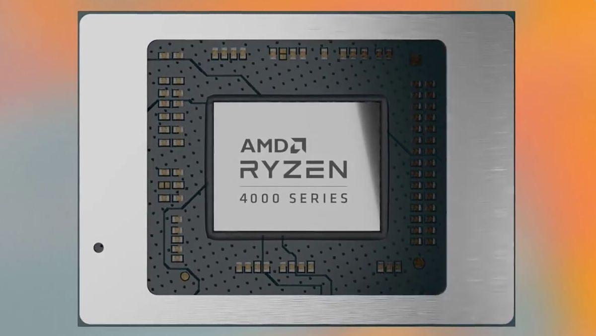 AMD Ryzen 4000 APUs in short supply says XPG... suggests Intel is better anyways
