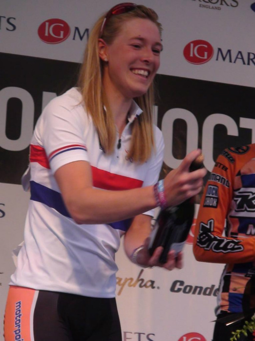 Hannah Barnes, London Nocturne 2011