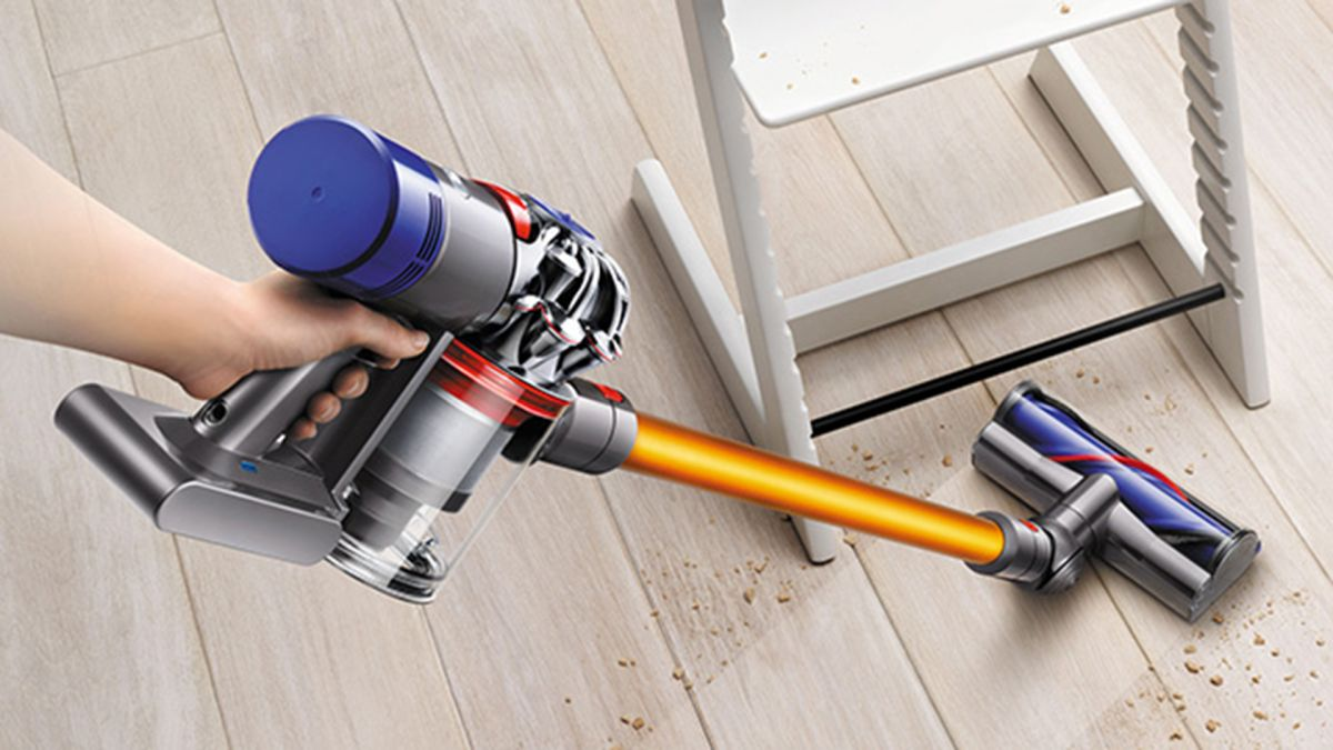 Dyson deals: the best offers on vacuums, fans and more in 2020
