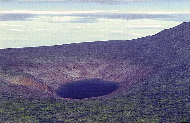 Crater Could Solve 1908 Tunguska Meteor Mystery | Space
