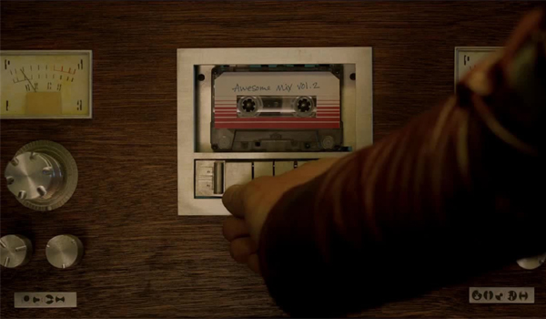 Ranking Guardians Of The Galaxy's 9 Best Music Moments