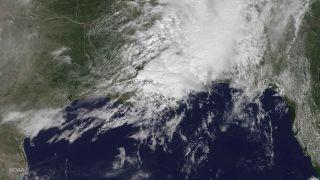 Tornadoes in Louisiana